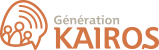 Génération KAIROS Logo